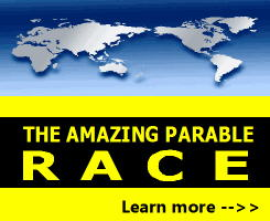Summer Youth Ministry Amazing Parable Race