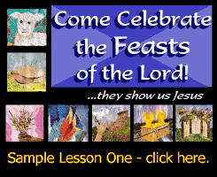 Feast of Israel Easter Passover
