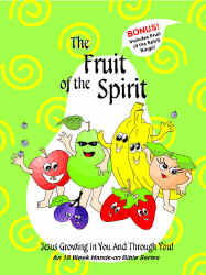 Fruit of the Spirit Lessons for Kids