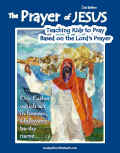 The Lords Prayer Bible Lessons