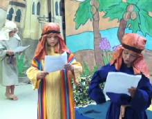 Free Christian Skits for Children's Ministry, Church Plays